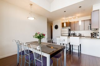"Photo 9: 406 2484 WILSON Avenue in Port Coquitlam: Central Pt Coquitlam Condo for sale in ""VERDE"" : MLS®# R2041286"