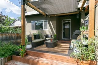 Photo 39: 907 23 Avenue NW in Calgary: Mount Pleasant Semi Detached for sale : MLS®# A1141510