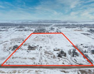 Main Photo: 243068 Rainbow Road: Chestermere Detached for sale : MLS®# A1065660