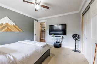 """Photo 23: 206 2435 CENTER Street in Abbotsford: Abbotsford West Condo for sale in """"Cedar Grove Place"""" : MLS®# R2592183"""
