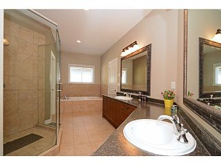Photo 12: 3265 CAMELBACK LN in Coquitlam: Westwood Plateau House for sale : MLS®# V1136558