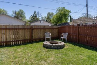 Photo 26: 580 McMeans Avenue East in Winnipeg: East Transcona Residential for sale (3M)  : MLS®# 202113503