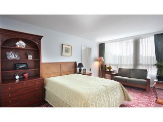 """Photo 10: 1404 5775 HAMPTON Place in Vancouver: University VW Condo for sale in """"THE CHATHAM"""" (Vancouver West)  : MLS®# V1028669"""