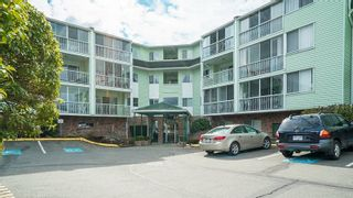 "Photo 1: 314 31850 UNION Avenue in Abbotsford: Abbotsford West Condo for sale in ""Fernwood Manor"" : MLS®# R2355218"
