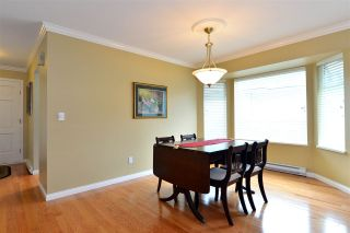 """Photo 8: 115 14220 19A Avenue in Surrey: Sunnyside Park Surrey Townhouse for sale in """"OCEAN BLUFF COURT II"""" (South Surrey White Rock)  : MLS®# R2111694"""