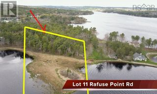Photo 6: Lot 11 RAFUSE POINT Road in Pleasantville: Vacant Land for sale : MLS®# 202122075