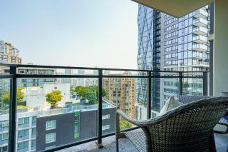 """Photo 22: 1907 1082 SEYMOUR Street in Vancouver: Downtown VW Condo for sale in """"Freesia"""" (Vancouver West)  : MLS®# R2598342"""