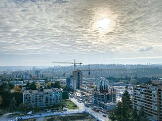 "Photo 7: 1802 555 AUSTIN Avenue in Coquitlam: Coquitlam West Condo for sale in ""Brooksmere Tower"" : MLS®# R2417532"