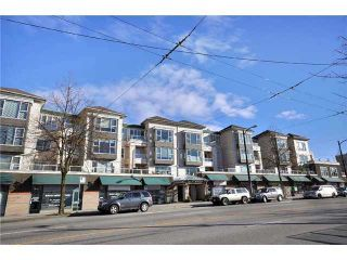 """Photo 1: 211 3480 MAIN Street in Vancouver: Main Condo for sale in """"THE NEWPORT"""" (Vancouver East)  : MLS®# V1111188"""