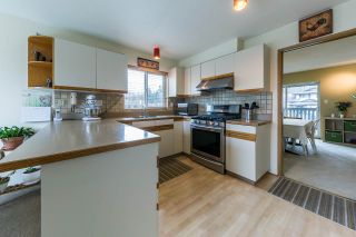 Photo 4: 2158 STIRLING Avenue in Port Coquitlam: Glenwood PQ House for sale : MLS®# R2258483