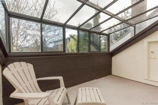 Photo 15: 6 4350 West Saanich Rd in VICTORIA: SW Royal Oak Row/Townhouse for sale (Saanich West)  : MLS®# 813072