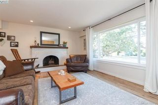 Photo 3: 1016 Verdier Ave in BRENTWOOD BAY: CS Brentwood Bay House for sale (Central Saanich)  : MLS®# 793697