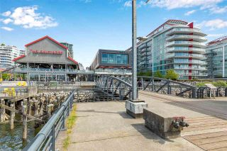 """Photo 7: 311 175 VICTORY SHIP Way in North Vancouver: Lower Lonsdale Condo for sale in """"CASCADE AT THE PIER"""" : MLS®# R2575296"""