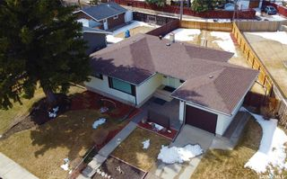 Photo 36: 1248 Jubilee Drive in Swift Current: North Hill Residential for sale : MLS®# SK844497
