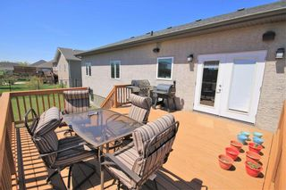 Photo 38: 346 Gerard Drive in St Adolphe: R07 Residential for sale : MLS®# 202113229
