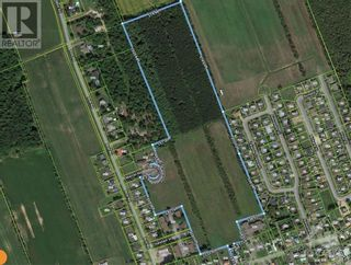 Photo 8: Part 283 ST JOSEPH STREET in Alfred: Vacant Land for sale : MLS®# 1257174