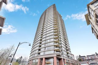 "Photo 3: 704 110 BREW Street in Port Moody: Port Moody Centre Condo for sale in ""ARIA 1"" : MLS®# R2540463"