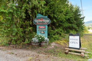 Photo 80: 2640 Skimikin Road in Tappen: RECLINE RIDGE Business for sale (Shuswap Region)  : MLS®# 10190641
