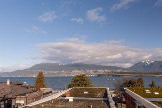 "Main Photo: 11 1535 VINE Street in Vancouver: Kitsilano Condo for sale in ""Vine Grove"" (Vancouver West)  : MLS®# R2530154"