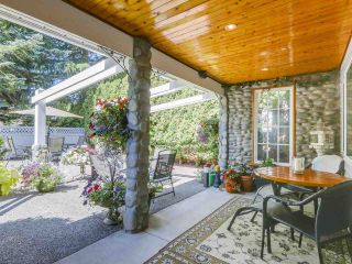 """Photo 18: 2232 MADRONA Place in Surrey: King George Corridor House for sale in """"West of King George"""" (South Surrey White Rock)  : MLS®# R2202364"""