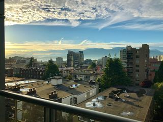 "Photo 13: 703 1333 W 11TH Avenue in Vancouver: Fairview VW Condo for sale in ""Sakura"" (Vancouver West)  : MLS®# R2179532"