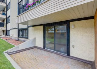 Photo 29: 110 727 56 Avenue SW in Calgary: Windsor Park Apartment for sale : MLS®# A1133912