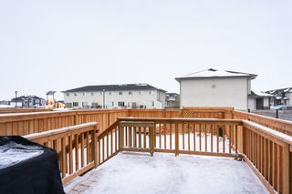 Photo 21: 27 Sheffield Way in Niverville: Fifth Avenue Estates House for sale (R07)  : MLS®# 202103423