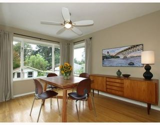 Photo 5: 1253 Sutherland Avenue in North Vancouver: Boulevard House for sale : MLS®# V785862