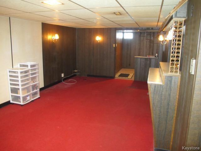 Photo 14: Photos:  in WINNIPEG: Transcona Residential for sale (North East Winnipeg)  : MLS®# 1402119