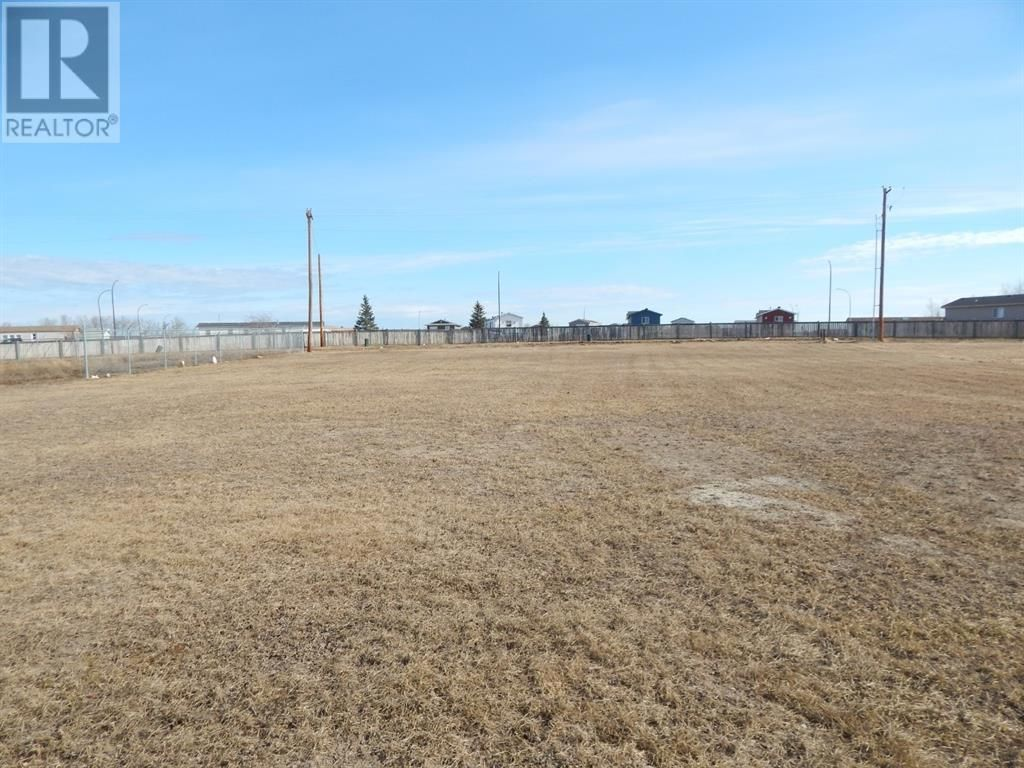 Main Photo: 9904 Rainbow Boulevard in High Level: Vacant Land for sale : MLS®# A1066053
