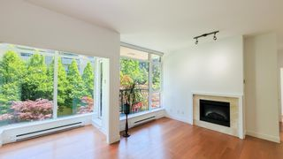 Photo 2: 305 1468 W 14TH Avenue in Vancouver: Fairview VW Condo for sale (Vancouver West)  : MLS®# R2595607