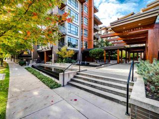"Photo 1: 503 5981 GRAY Avenue in Vancouver: University VW Condo for sale in ""SAIL"" (Vancouver West)  : MLS®# R2511579"