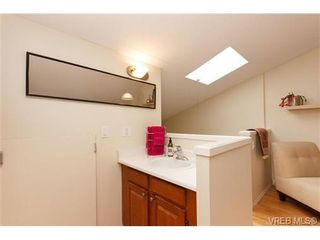 Photo 17: 409 2341 Harbour Rd in SIDNEY: Si Sidney North-East Row/Townhouse for sale (Sidney)  : MLS®# 678630