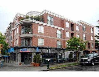 """Photo 1: 308 1989 DUNBAR Street in Vancouver: Kitsilano Condo for sale in """"SONESTA"""" (Vancouver West)  : MLS®# V684928"""