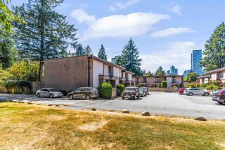 """Photo 35: 118 13806 CENTRAL Avenue in Surrey: Whalley Townhouse for sale in """"THE MEADOWS"""" (North Surrey)  : MLS®# R2602359"""
