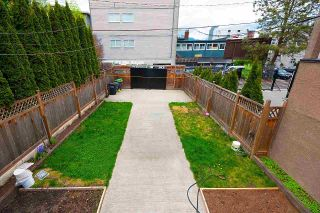Photo 26: 665 E CORDOVA Street in Vancouver: Strathcona House for sale (Vancouver East)  : MLS®# R2573594