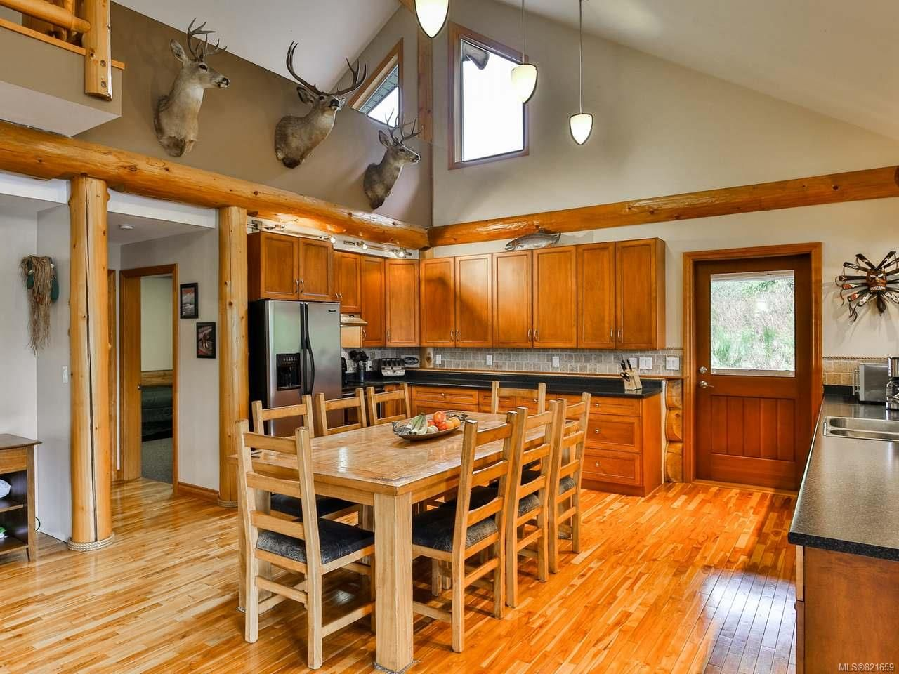 Photo 7: Photos: 1049 Helen Rd in UCLUELET: PA Ucluelet House for sale (Port Alberni)  : MLS®# 821659