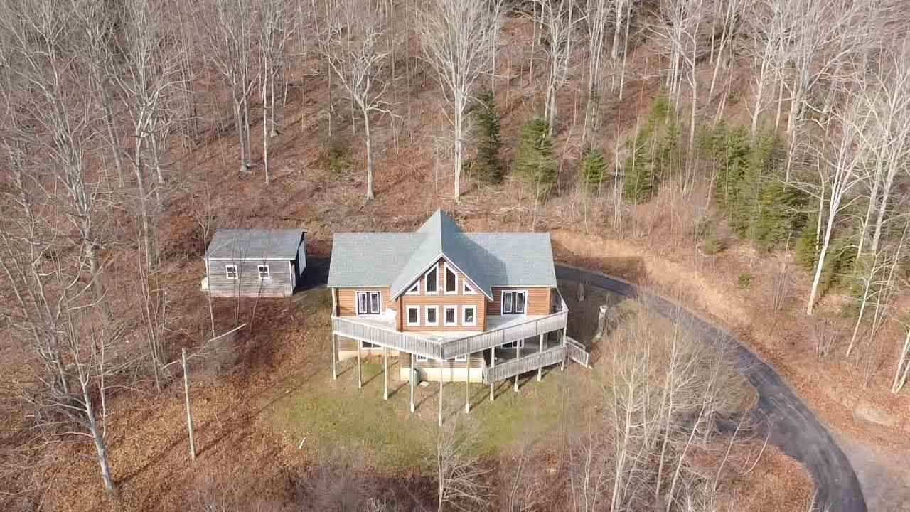 Main Photo: 1885 White Rock Road in Gaspereau: 404-Kings County Residential for sale (Annapolis Valley)  : MLS®# 202025388