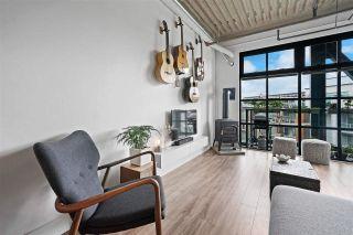 Photo 15: 314 237 E 4TH AVENUE in Vancouver: Mount Pleasant VE Condo for sale (Vancouver East)  : MLS®# R2401549