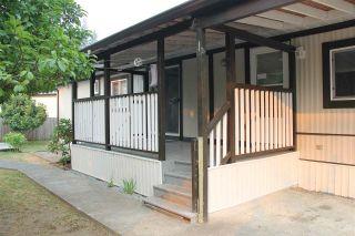 Photo 16: 9 65367 KAWKAWA LAKE Road in Hope: Hope Kawkawa Lake Manufactured Home for sale : MLS®# R2275767