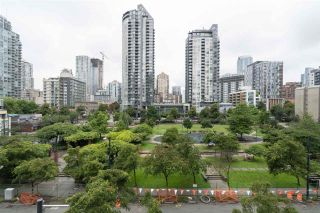 """Photo 28: 409 1188 RICHARDS Street in Vancouver: Yaletown Condo for sale in """"Park Plaza"""" (Vancouver West)  : MLS®# R2475181"""
