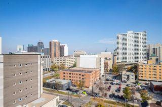 Photo 16: 1101 77 Edmonton Street in Winnipeg: Downtown Condominium for sale (9A)  : MLS®# 202124941