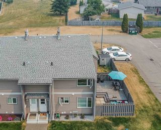 Photo 29: 306 2550 S OSPIKA Boulevard in Prince George: Carter Light Townhouse for sale (PG City West (Zone 71))  : MLS®# R2602308