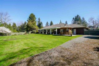 """Photo 35: 3225 138A Street in Surrey: Elgin Chantrell House for sale in """"Bayview Estates"""" (South Surrey White Rock)  : MLS®# R2565506"""