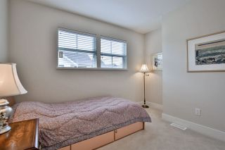 """Photo 21: 41 22057 49 Avenue in Langley: Murrayville Townhouse for sale in """"HERITAGE"""" : MLS®# R2493001"""