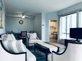 "Photo 2: 1501 6240 MCKAY Avenue in Burnaby: Metrotown Condo for sale in ""Grand Corniche"" (Burnaby South)  : MLS®# R2582710"