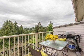 """Photo 33: 60 35287 OLD YALE Road in Abbotsford: Abbotsford East Townhouse for sale in """"The Falls"""" : MLS®# R2586214"""