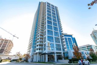 """Photo 2: 1901 4400 BUCHANAN Street in Burnaby: Brentwood Park Condo for sale in """"MOTIF by BOSA"""" (Burnaby North)  : MLS®# R2056492"""