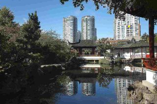 Photo 28: 802 63 KEEFER PLACE in Vancouver: Downtown VW Condo for sale (Vancouver West)  : MLS®# R2593495