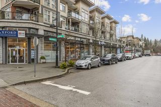 "Photo 21: 304 201 MORRISSEY Road in Port Moody: Port Moody Centre Condo for sale in ""Suter Brook Village"" : MLS®# R2538344"